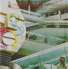CD - The Alan Parsons Project - I Robot - A387
