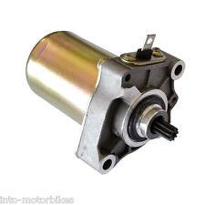 Motor De Arranque Honda Scv 100 Plomo nhx 110 Sj Bali Alternativo 90 Nuevo En Caja