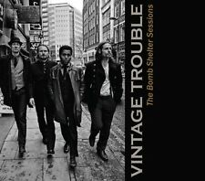 Vintage Trouble - The Bomb Shelter Sessions NEW CD