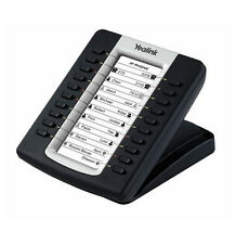 Yealink EXP39 IP Phone Expansion Module with LCD Display (Black) NEW