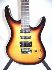 """""""NEW"""" WASHBURN RX20 6 STRING ELECTRIC GUITAR...NICE!...LOOK!!!"""