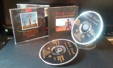 Delicate Sound of Thunder by Pink Floyd [EMI Records](Black Label)