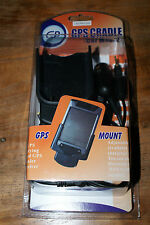 GPS Cradle Car Mount Charger for Palm Centro phones