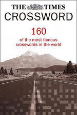 The Times Crossword Collection: 160 of the most famous crosswords in the world,A