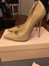 jimmy choo Anouk in nude Sz37