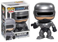 FUNKO POP MOVIES ROBOCOP VINYL FIGURE 10cm