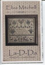 La-D-Da: Eliza Mitchell Chart