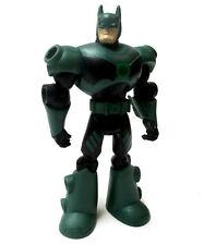 """DC Comics Brave & Bold  BATMAN as GREEN LANTERN 5"""" figure RARE"""
