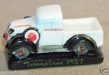 2013 USA VOITURE PICK UP TERRAPLANE 1937 FEVE PORCELAINE 3D 1/160