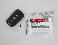 Keyless Entry Remote Folding Key Control For KIA Sorento 2010-2012