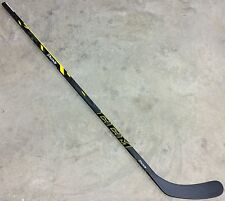CCM Tacks Pro Stock Hockey Stick Grip 95 Flex Left H11 Sakic / Hall 6754
