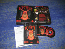 Dungeon Keeper PC RARITÄT !!!! in BIG BOX Deutsch !!!!