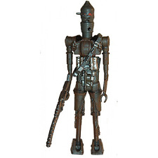 Star Wars Trilogy Collection IG-88 Bounty Hunter 3.75 Figura de Acción amarilleado