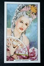 Hollywood Movie Star   Norma Shearer   Vintage Card  VGC