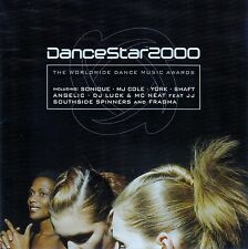 DANCE STAR 2000 / 2 CD-SET - TOP-ZUSTAND