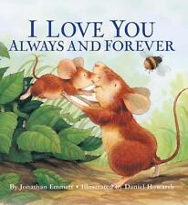 I Love You Always and Forever-ExLibrary