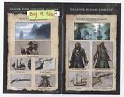 Assassin's Creed IV 4 Black Flag Black Chest Edition DLC Pack Wii U *NEW!*