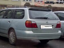 NISSAN PRIMERA TRAVELLER P11 REAR ROOF SPOILER ESTATE C-LOOK tuning-rs.eu