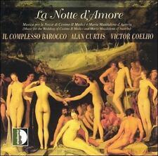 La Notte D'Amore, New Music