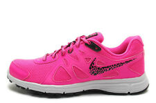 New Nike Women Revolution 2 Trainers  Size UK 7/ EU 41/ pink/ gym/ fit