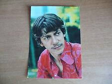 CARTOLINA FOTOGRAFIA A COLORI PRIMI ANNI 1960 ANTOINE ROTALFOTO 280