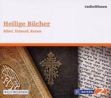 Radiowissen-Religion - Heilige Bücher