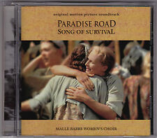 Paradise Road - Soundtrack - CD (Sony Classical SK63026)