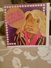 Funny Guinea Pig Birthday Card 'Have a banging Birthday'