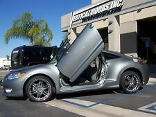 Mitsubishi Eclipse 2006-2009 2dr LAMBO VERTICAL DOORS BY Vertical Doors INC