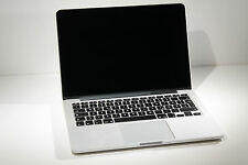 "Apple MacBook Pro RETINA 13.3"" 2,6 GHz i5 8 GB RAM 128 GB SSD LCD-Panel Bruch"