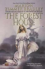The Forest House by Marion Zimmer Bradley (Avalon #2) (2007, Paperback) GG187