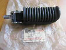 Poggiapiede anteriore dx front right footrest Yamaha XJ600