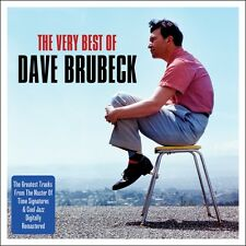 Dave Brubeck VERY BEST OF 27 Songs GREATEST HITS Collection TAKE FIVE New 3 CD