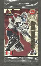 "1997-98 Post ""World's Best"" Inserts Cello Pack, Patrick Roy & Flyers' Lindros"