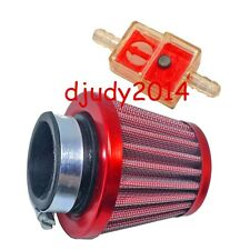 Modified Air Fuel Filter Decoration For Orion Dirt Pit Bike ATV CRF50 70 125 ATV