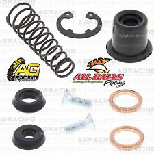 All Balls Front Brake Master Cylinder Repair Kit For Yamaha YFM 550 Grizzly 2013