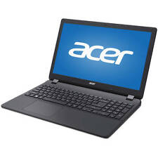 "Acer Aspire ES1-531-C2KX Laptop15.6"" LED,Intel 1.6GHz,RAM, 500GB HD, Win 10"