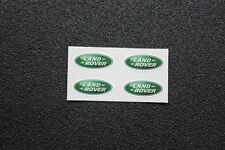 Land Rover Decals for Scale Crawler Off Road 4x4 Gelande RC4WD D90 4 stickers