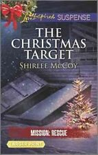 The Christmas Target (Mission: Rescue)-ExLibrary