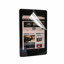 PACK OF 6 CRYSTAL CLEAR SCREEN PROTECTOR FOR ASUS Nexus 7 2nd Generation 2013