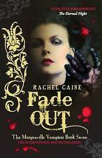 Fade Out by Rachel Caine (Paperback, 2010)