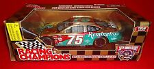 Rick Mast #75 Remington Racing Champions 1998 NASCAR 50th GOLD 1:24 Diecast