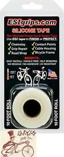 ESI SILICONE 10' FOOT ROLL BICYCLE FRAME PROTECTOR CLEAR TAPE