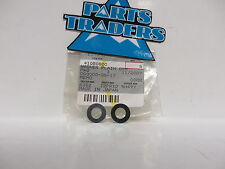 NOS Kawasaki Plain Washer 8mm Set of 2 KDX200 KX500 KX125 KX500 Brute Force