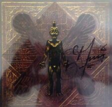 Cradle Of Filth - Live Bait For The Dead Signed Autographed Cd