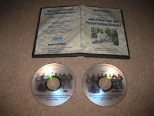 APFA - Learn To Frame - Special 2-Disc DVD Set - Complete