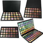 NEW 120/28 Color Eye Shadow Makeup Cosmetic Shimmer MATTE Eyeshadow Palette Set