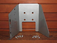 NEW MODEL MERCRUISER TRIM PUMP BRACKET STAINLESS STEEL #16 42419A1  862548A-1 NV