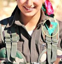 Anti-Isis Syria-Iraq Foreign Kurdish Fighter PESHMERGA پێشمەرگە Velcro Insignia