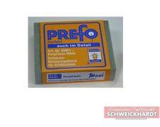 Prefo 50901 - EasyClean Maxi Gleisreinigungsblock für die Gartenbahn
